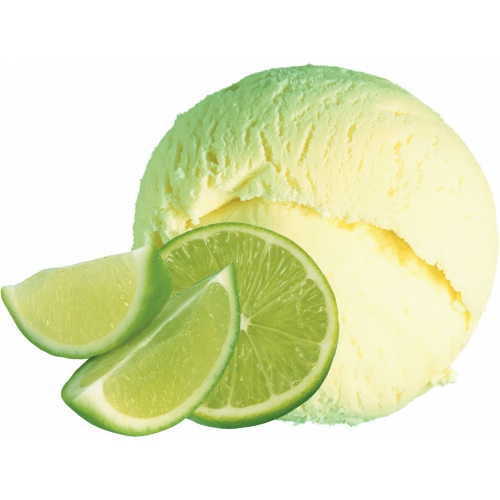 LEMON & LIME SORBET