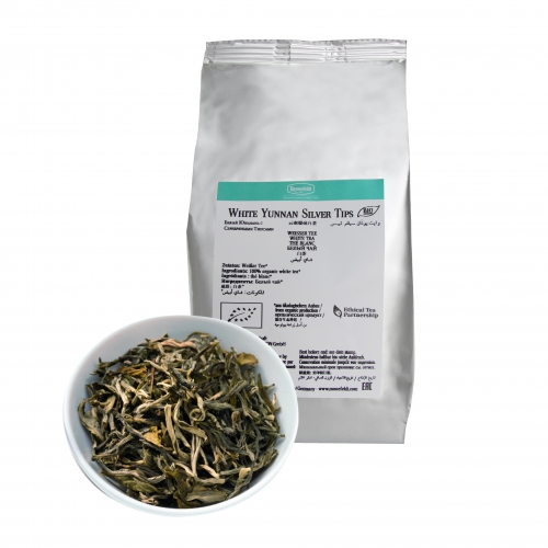 LOOSE LEAF White Yunnan Silver Tips