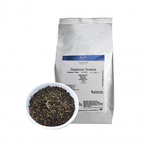 TEASTAR Darjeeling Summer Time