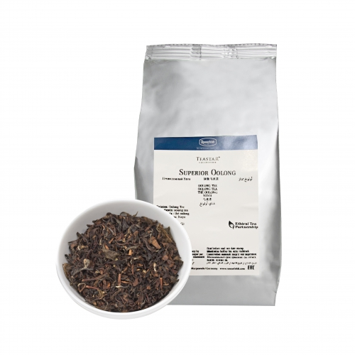 TEASTAR Superior Oolong